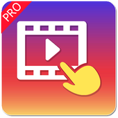Video Downloader For Insta icon
