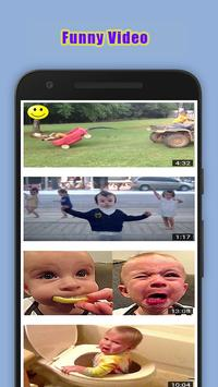 funny kids videos poster