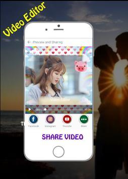 VivoVideo: Panorama Videoshop screenshot 7