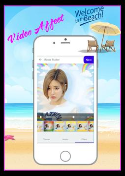 VIDEOSHOP - Movie Editor Free apk screenshot