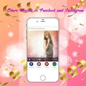 WEDDING Video Maker Free apk screenshot