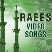 Video Songs of Raees Movie icon