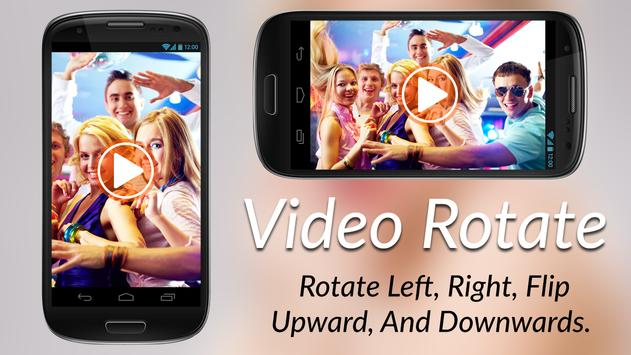 Video rotate video flip apk download free photography app for video rotate video flip poster ccuart Image collections
