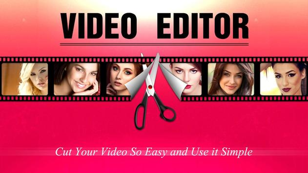 VibeVideo: Video Editor screenshot 1