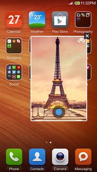 Floating Screen Recorder apk screenshot