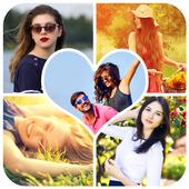 Photo Collage Builder icon