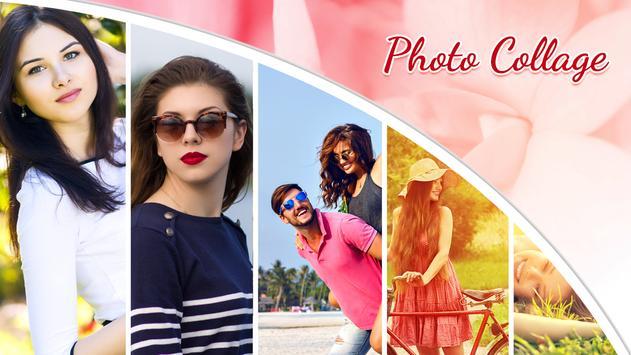 Photo Collage Builder apk screenshot
