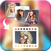 Image To Video icon