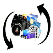 Videos Photos Recovery, Files Or Data Restore icon