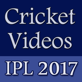 Videos of 2017 Cricket Matches icon