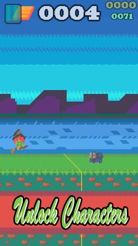 Mini Getaway screenshot 2