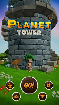Planet Tower poster