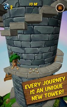 Planet Tower screenshot 12