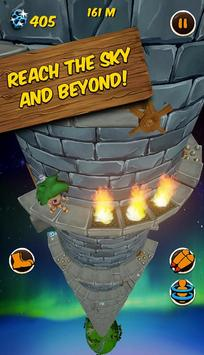 Planet Tower screenshot 1