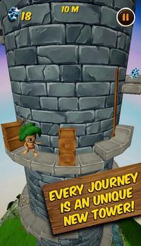Planet Tower screenshot 2