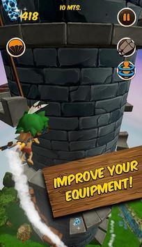 Planet Tower screenshot 3
