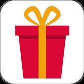 Magic Present icon