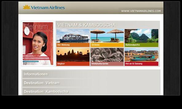 Vietnam Travelwebzine apk screenshot
