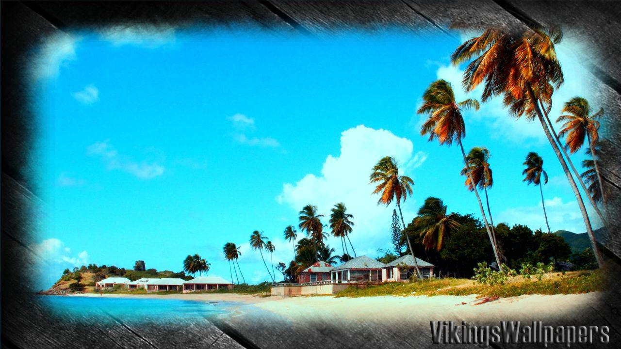 Caribbean Wallpaper For Android Apk Download
