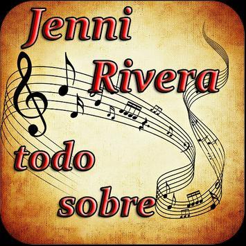 Jenni Rivera Todo Sobre poster