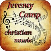 Jeremy Camp Christian Music icon