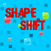 Shape Shift by VC icon