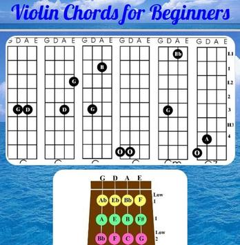 Violin Chords for Beginners APK Download - Free Lifestyle APP for ...