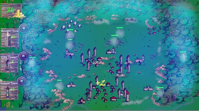 Village Protector apk screenshot