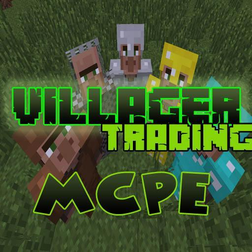 minecraft villager trades mod