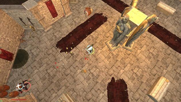 ZMS Pocket Fight screenshot 3