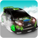 Pure Rally Racing - Drift ! APK image thumbnail