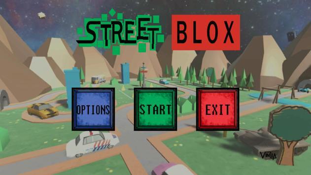 StreetBlox: a puzzle game apk screenshot