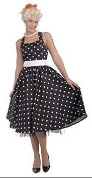 50s Vintage Dresses screenshot 1