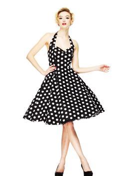 50s Vintage Dresses screenshot 2