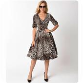 1950s Vintage Dresses icon