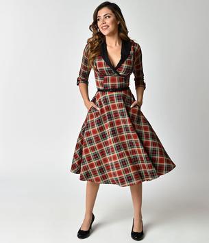 1950s Vintage Dresses screenshot 1