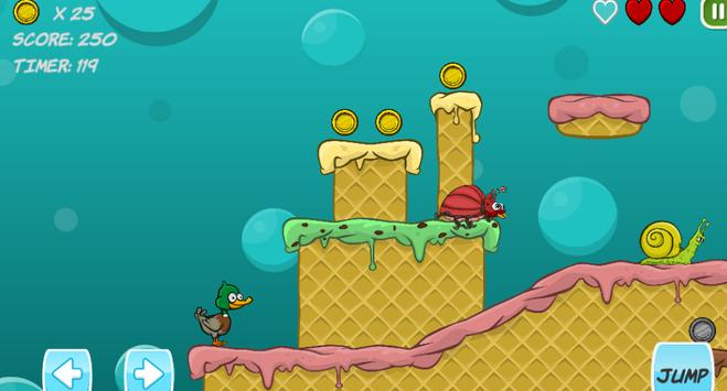 The Brave Duck screenshot 1