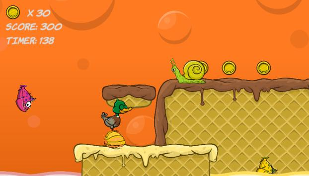 The Brave Duck screenshot 2
