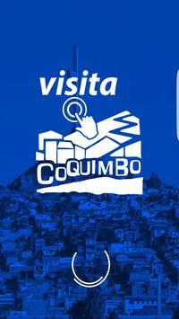 Visita Coquimbo poster
