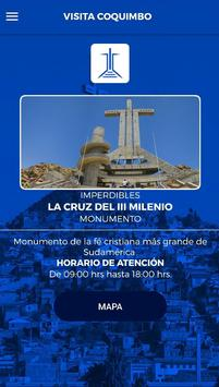 Visita Coquimbo apk screenshot