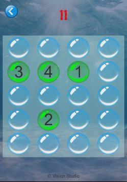 Counting Bubble apk screenshot