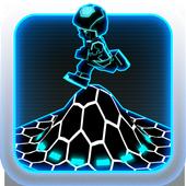 Warp Runner icon