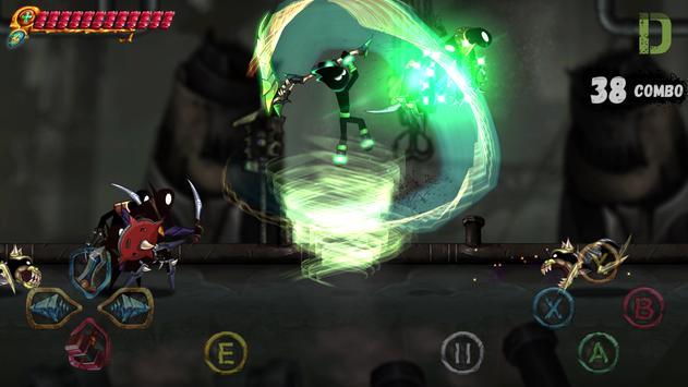 Demons Must Die screenshot 2