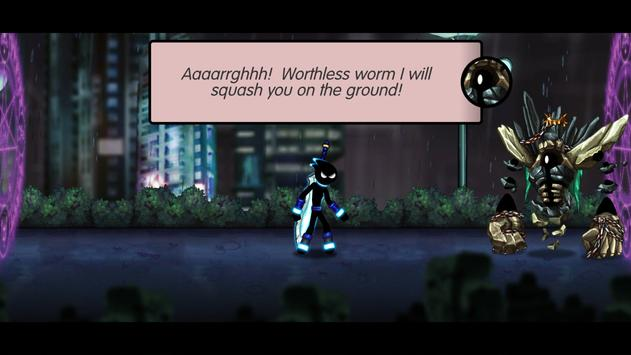 Demons Must Die screenshot 4