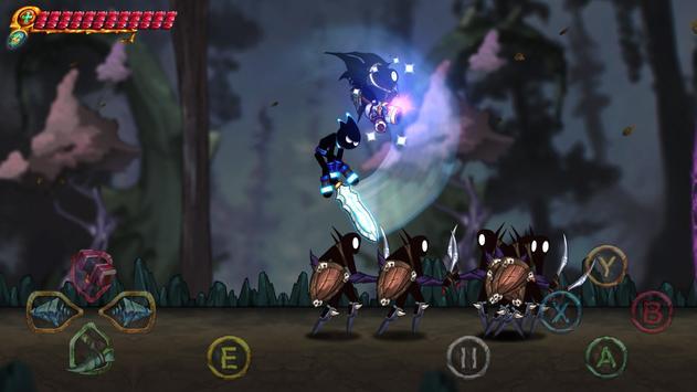 Demons Must Die screenshot 8
