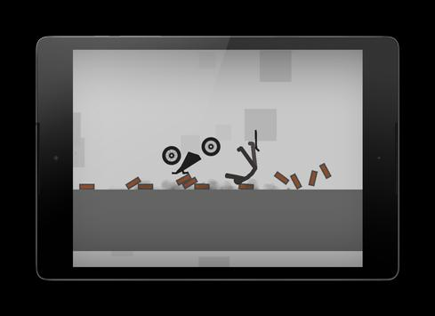 Stickman Dismounting apk 截图