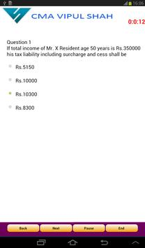 Taxation Gateway apk screenshot