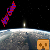360 Space vr icon