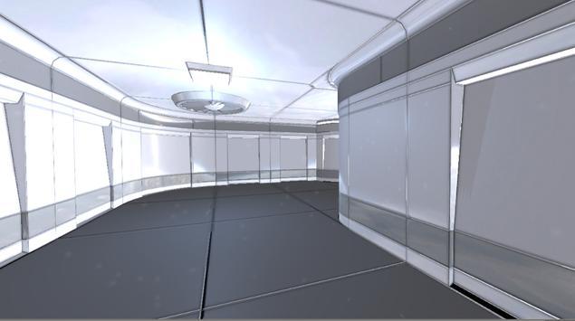 360 Space vr screenshot 2