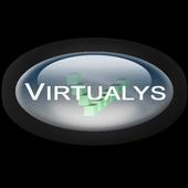 Laval Virtual 2012 icon